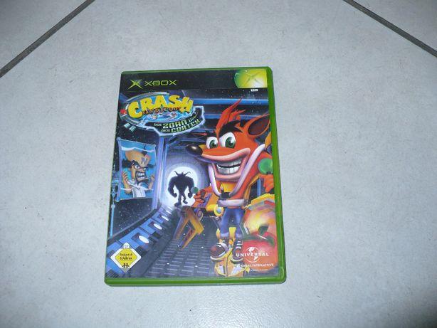 Crash na Xbox