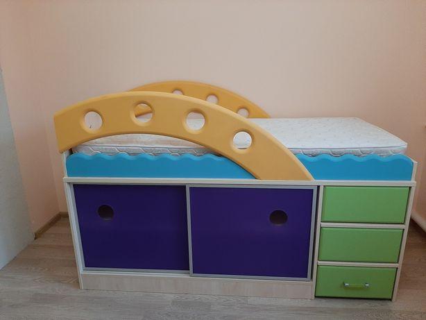 Кровать snait 190/90