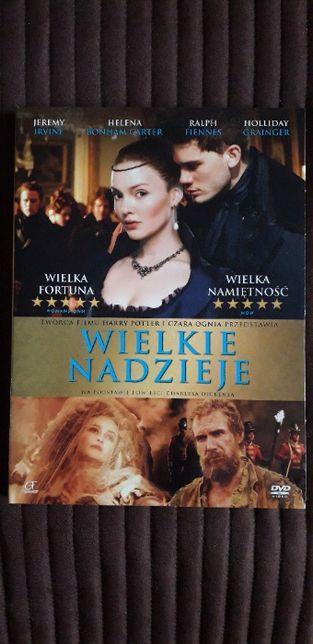 """Film """"Wielkie nadzieje"""" 2012"""