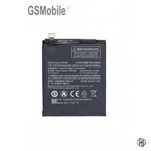 Bateria BM3B para Xiaomi Mi Mix 2