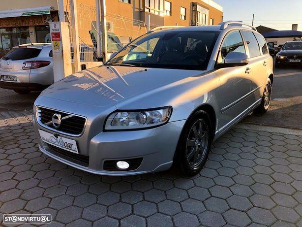 Volvo V50 1.6 D Drive Momentum Start/Stop