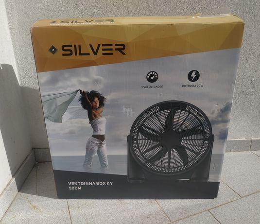Ventoinha Silver 90W