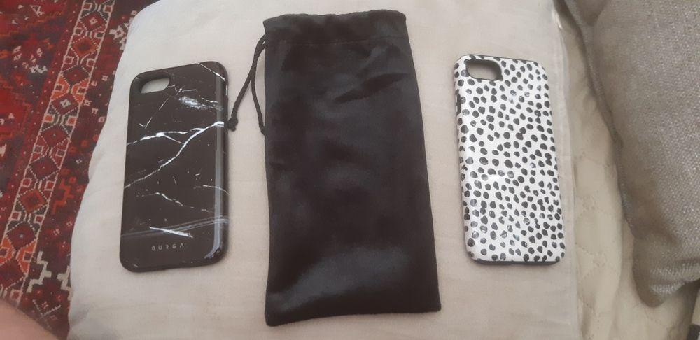 Capas Iphone 8 (novas) Charneca De Caparica E Sobreda - imagem 1