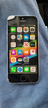 Iphone 5s 16gb nowa bateria