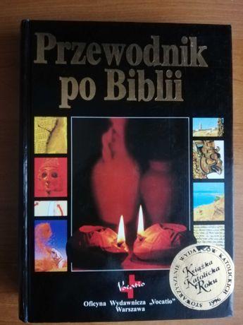 Przewodnik po Biblii Vocatio