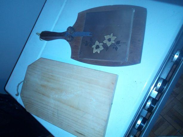 Conjunto Tábua e faca de queijos, tabua de cozinha