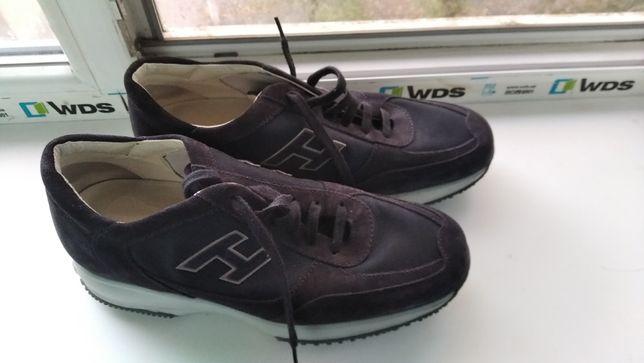 HOGAN кроссовки