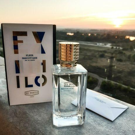 Ex nihilo fleur narcotique оригинал в слюде - 100 мл Франция