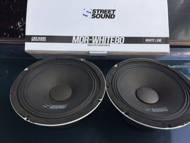 Динаміки Street sound