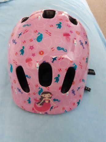 NOWY Kask Cool Side na rower,deskorolke,rolki itp.