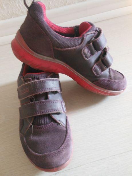Ecco biom buty połbuty 28