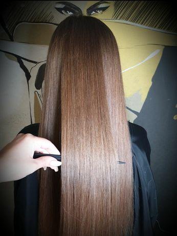 Восстановление волос!Ботокс,Бикси,Коллаген,Кератин,Полировка.Обучение.