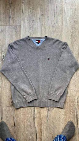 Sweter męski Tommy Hilfiger L