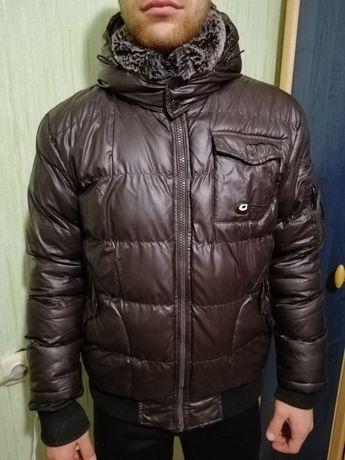 Зимова куртка