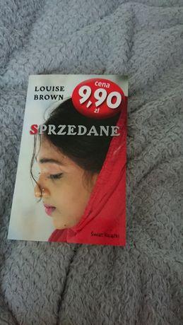 Sprzedane Louise Brown