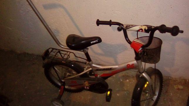 Rower chłopiency Sprzedam