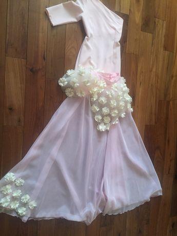 Продаж святкового плаття для дівчинки 8-10 років.