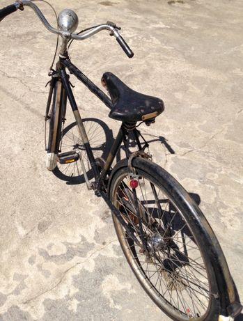 Bicicletas pasteleiras p/restauro