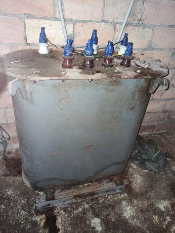 трансформатор 220-380