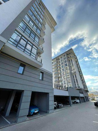 Продаж квартири в новобудові з ремонтом та меблями.
