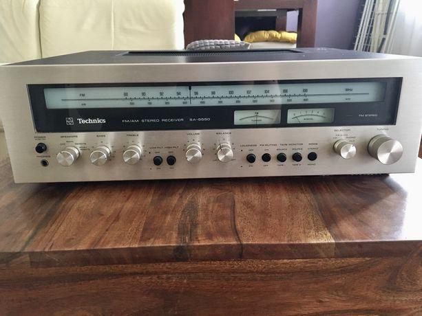 Amplituner Technics SA-5550