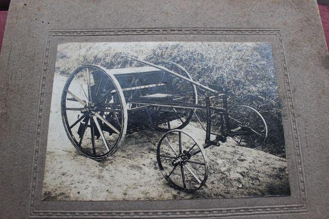 Lubelska Fabryka Maszyn Rolniczych fotografie reklamowe