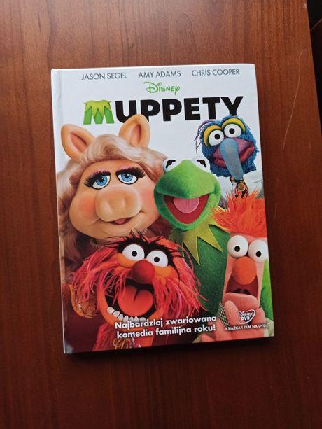 Dvd Muppety