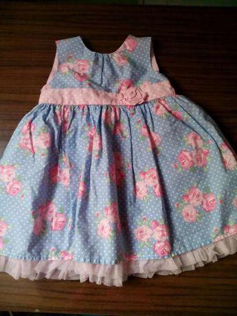 Sukieneczka rozm 74-80