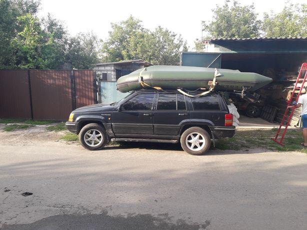 Лодка пвх ЭНЕРДЖИ 400 6 ти местная килевая с жёстким дном