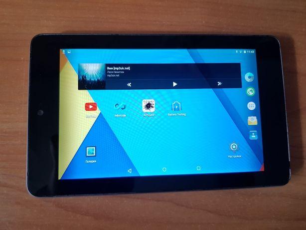 Продам планшет Nexus 7 2012