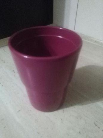 Nowa osłonka donica ceramiczna wysyłka