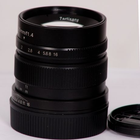 Leica M 50mm 1,4 artisans