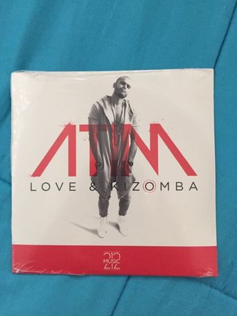 Atim - Love & Kizomba