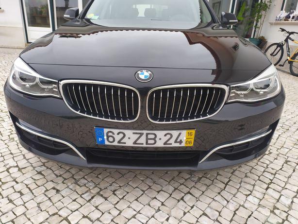 BMW 320 Gran Turismo Luxury