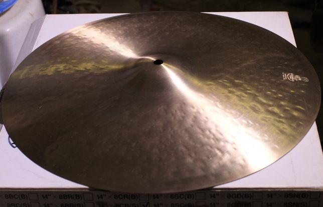"Тарелка K. Zildjian 16"" Dark Thin Crash USA,"