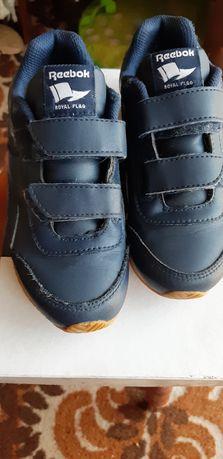 REEBOK buty sportowe, dziecięce adidasy- rozmiar 28, bdb
