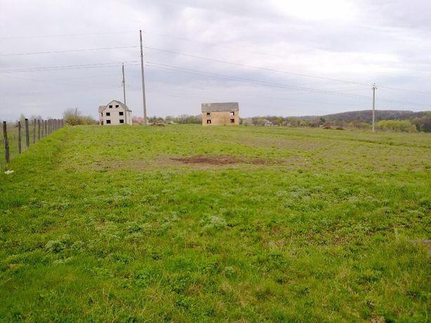 Продам земельный участок с. Овлаши