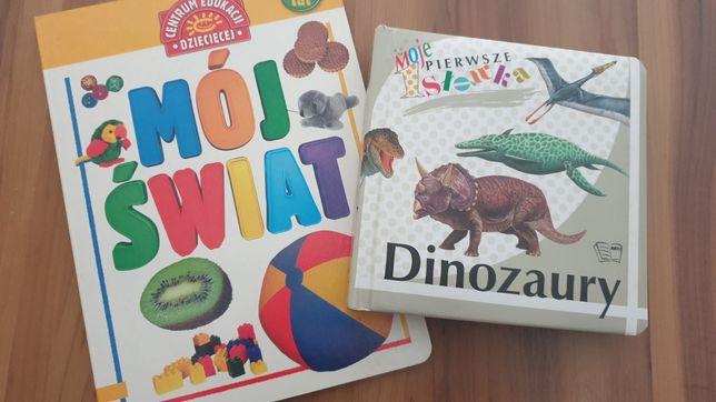 Książeczki dla malucha