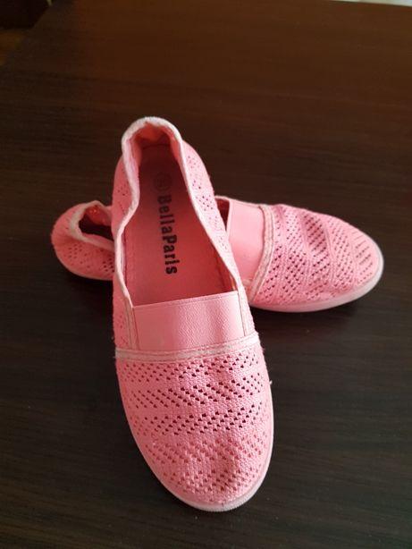 Buty, buciki, tenisówki, espadryle dla dziewczynki roz. 30