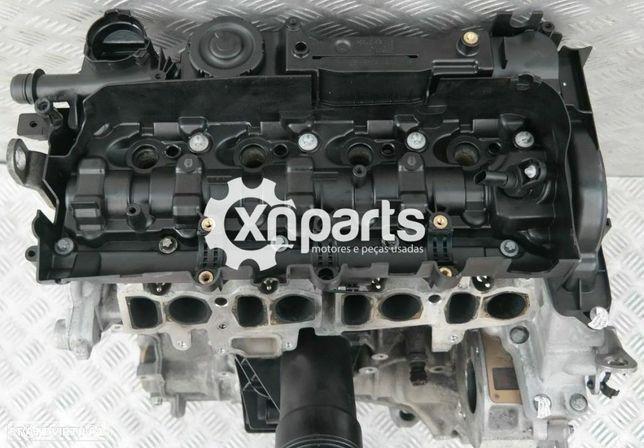 Motor BMW X3 (E83) xDrive 18 d | 09.08 - 12.11 Usado REF. N47D20C