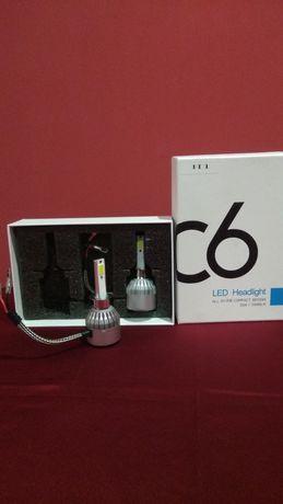 Лед-лампи H1
