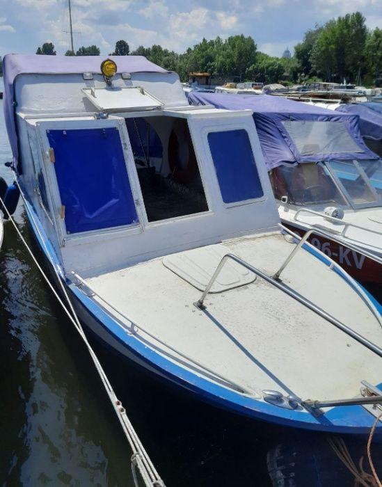 Продам лодку Амур 2 Киев - изображение 1