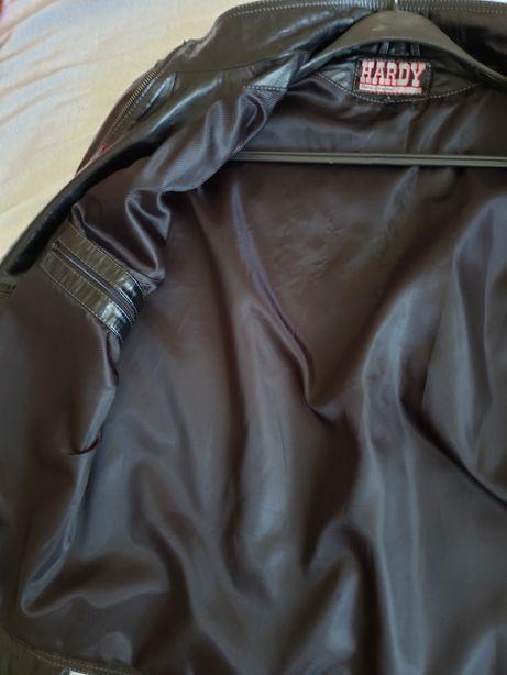 Піджак шкіряний / куртка / пиджак кожаный