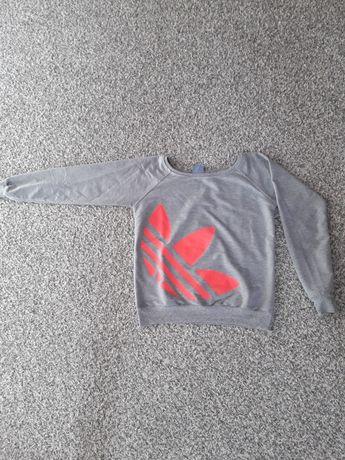 Bluza Adidas młodzieżowa