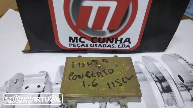 Centralina Honda Concerto Rover 216 416  37820.PP5.G01