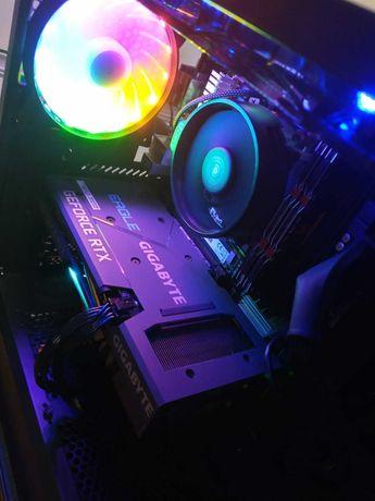 Komputer gamingowy rtx 3060