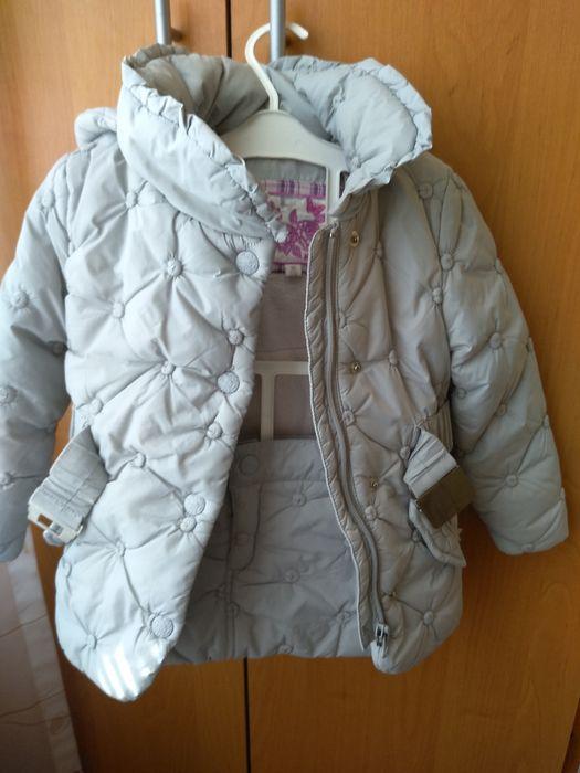 Куртка с юбочкой KANZ 80 см Стаханов - изображение 1