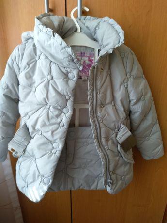 Куртка с юбочкой KANZ 80 см