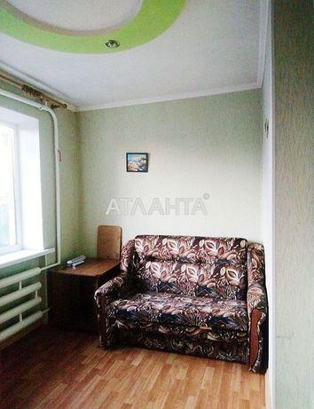 1-комнатная квартира. Кальмиусский район.