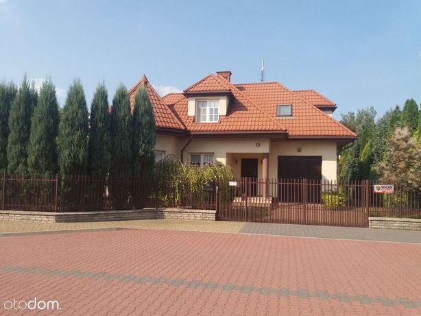 Dom jednorodzinny, Błonie, 155m2